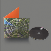Aphex Twin - Collapse EP - CD