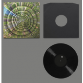 Aphex Twin - Collapse EP - LP