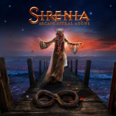 Sirenia - Arcane Astral Aeons - CD
