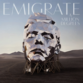 Emigrate - A Million Degrees - CD