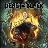 Beast In Black - From Hell with Love - CD