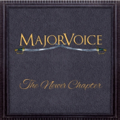MajorVoice - The Newer Chapter - CD