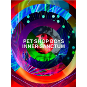 Pet Shop Boys - Inner Sanctum - Blu-Ray+DVD+2CD