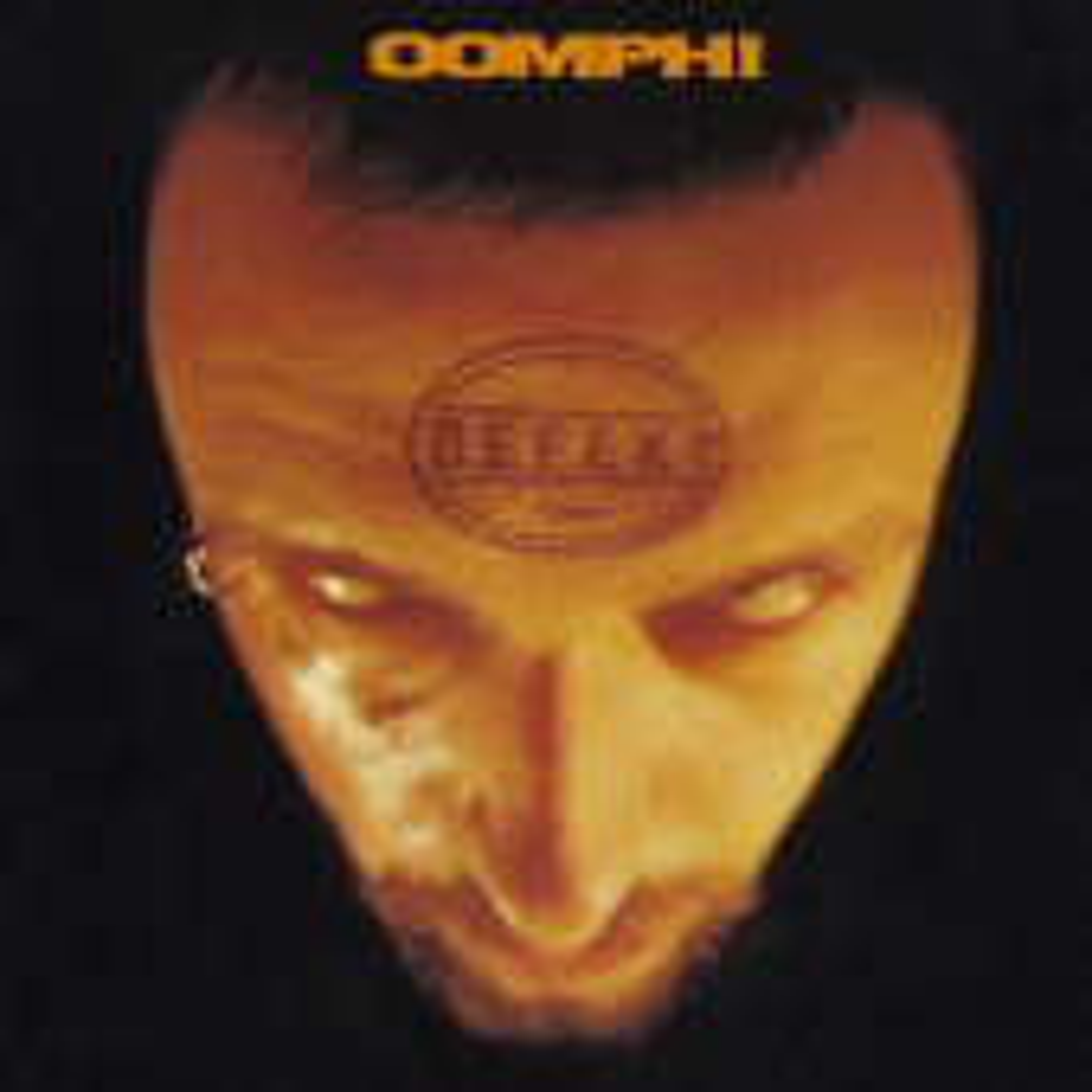 Oomph! - Defekt (Re-Release) - CD