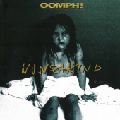 Oomph! - Wunschkind (Re-Release) - CD