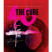 The Cure - Curaetion 25-Anniversary - 2 Blu-ray Disc