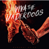 Parkway Drive - Viva The Underdogs - CD