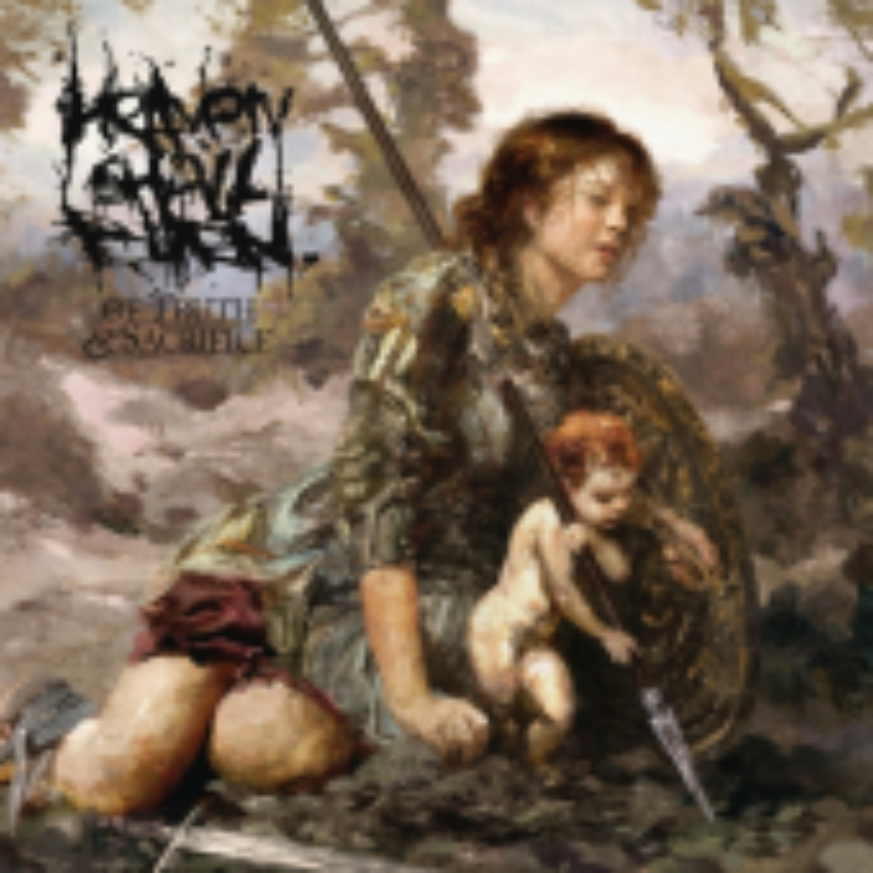Heaven Shall Burn - Of Truth And Sacrifice - 2CD