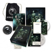 Heimataerde - Eigengrab (Limited Edition) - BOX