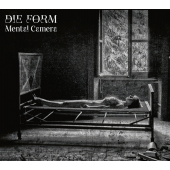 Die Form - Mental Camera - CD