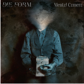 Die Form - Mental Camera + A Coeur de la Nuit (Limited Edition) - 2CD+2LP
