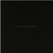 Bring Me The Horizon - That's The Spirit - CD