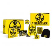 Eisbrecher - Liebe macht Monster (Limited Edition) - Fan BOX