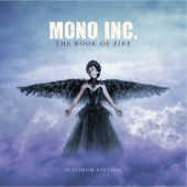 Mono Inc. - The Book Of Fire / Platinum Version (Limited Edition) - BOX