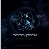 Binary Park - Singularity - CD
