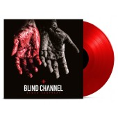 Blind Channel - Blood Brothers - Ltd. Red Vinyl - LP