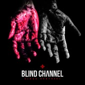 Blind Channel - Blood Brothers - CD