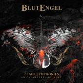 Blutengel - Black Symphonies - CD