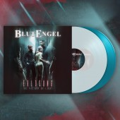 Blutengel - The Victory Of Light (Limited Colored Vinyl) - 2LP