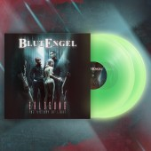 Blutengel - Erlösung - The Victory Of Light (Limited Glow In The Dark Mailorder Edition) - 2LP