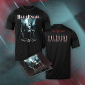 Blutengel - Erlösung - The Victory Of Light - 2CD+T-Shirt Bundle