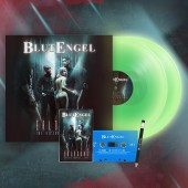 Blutengel - Erlösung - The Victory Of Light (Retro Analog Bundle) - 2LP+MC Bundle