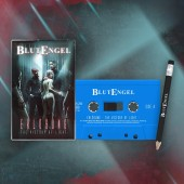 Blutengel - Erlösung - The Victory Of Light (Limited Edition) - MC+Bleistift/Pen SET