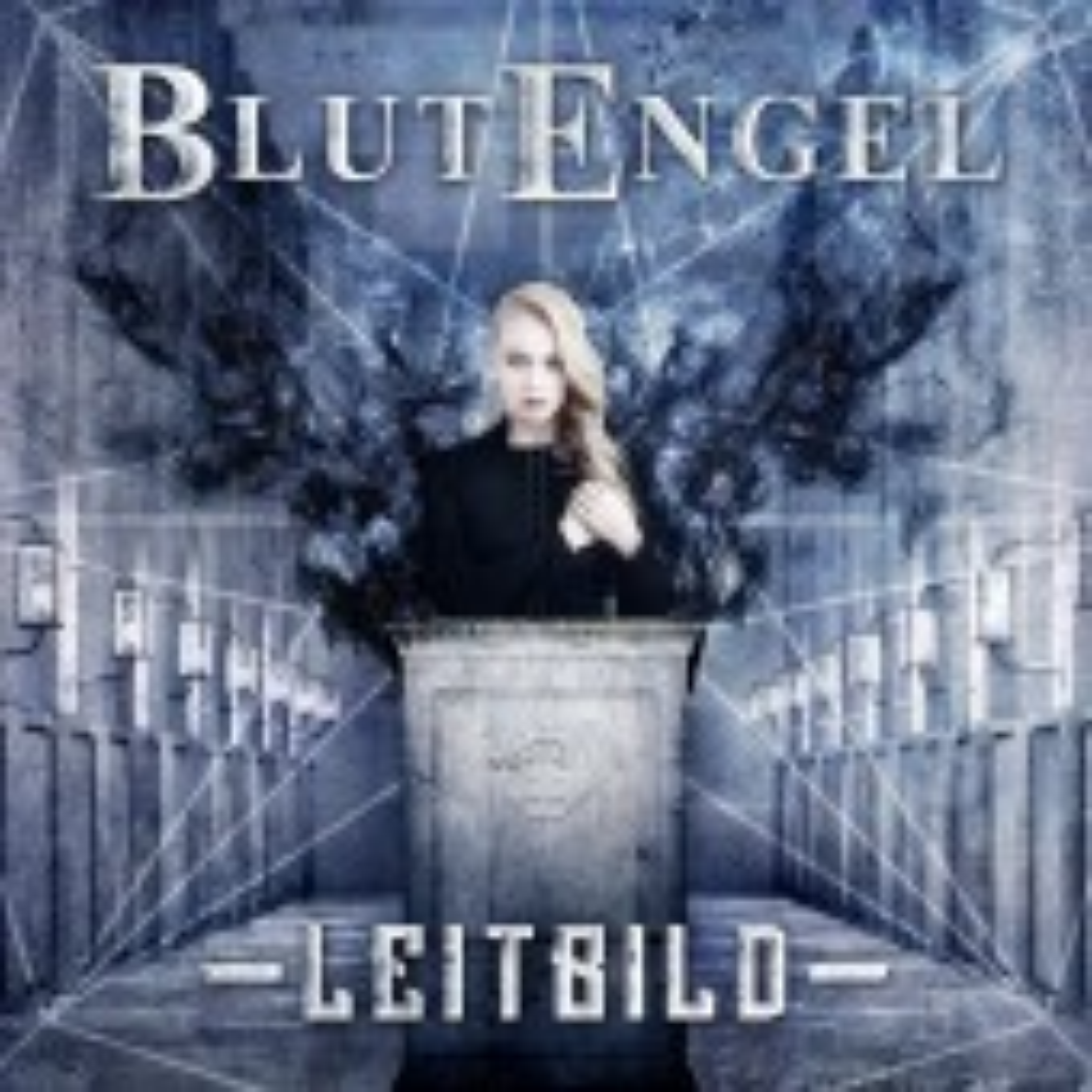 Blutengel - Leitbild (Deluxe Edition) - 2CD