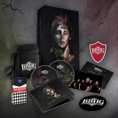 Bloodred Hourglass - Your Highness (Limited Edition) - BOX