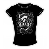 Bloodred Hourglass - BRHG 2019 - Girlie Shirt