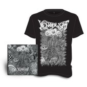 Xenoblight - Procreation - CD/T-Shirt(Black) - Bundle