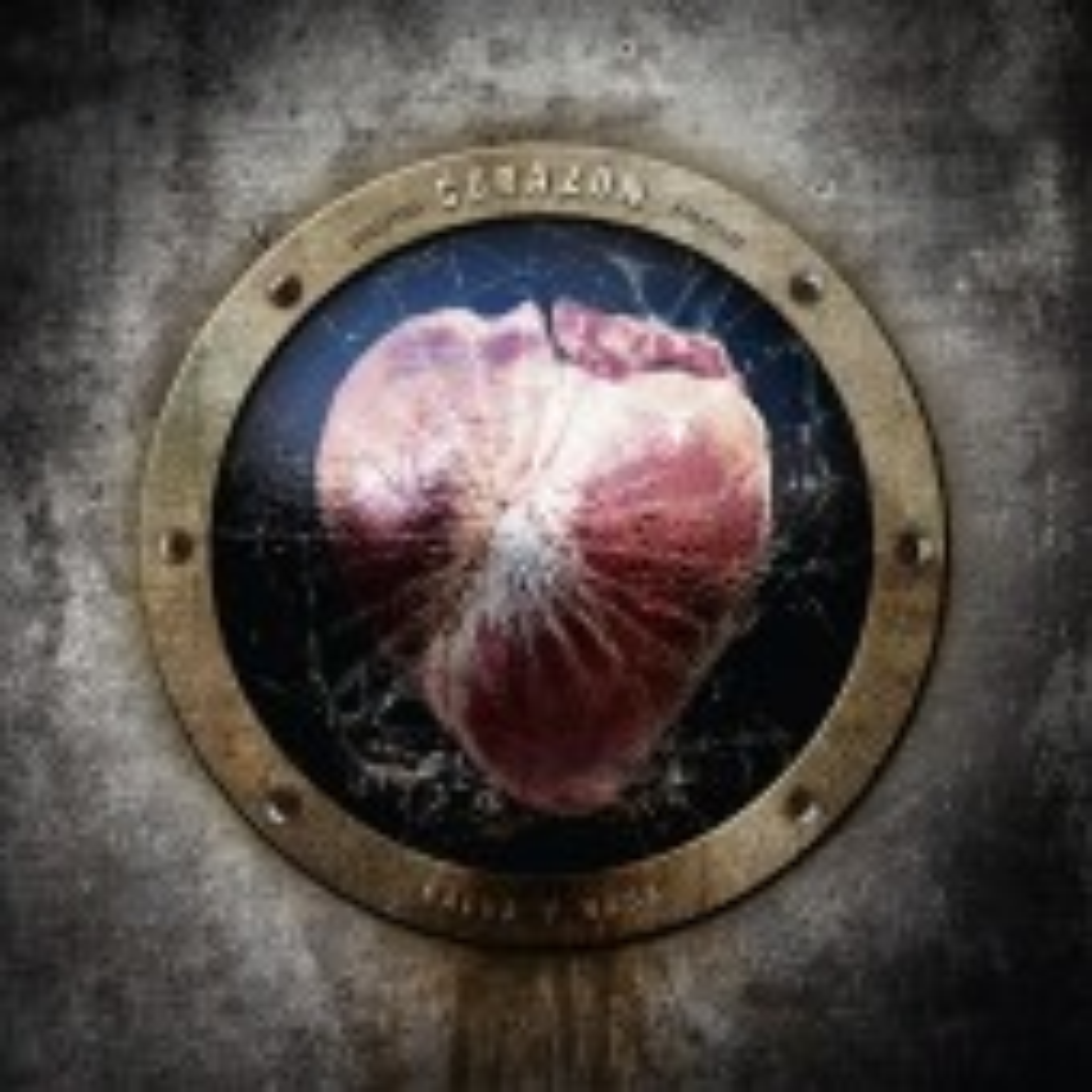 Calva Y Nada - ¡Palpita, Corazón, Palpita! - CD