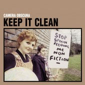 Camera Obscura - Keep It Clean (25th Elefant Anniversary Reissue) - Vinyl/Single