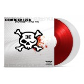 Combichrist - Everybody Hates You (Limited Red/White Vinyl) - 2LP