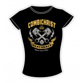 Combichrist - Death Race - Girlie