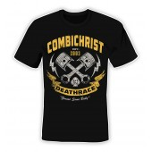 Combichrist - Death Race - T-Shirt