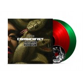 Combichrist - This Is Where Death Begins - 2LP