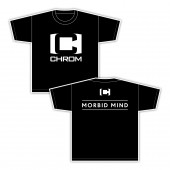 CHROM - Morbid Mind - T-Shirt