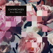Chvrches - Every Open Eye - CD - Deluxe Edition