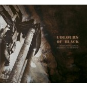 V.A. - Colours Of Black: Russian Neo-Folk Special - CD