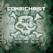 Combichrist - Today we are all demons - CD