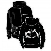 Combichrist - We Love You - Kapuzenjacke - Hoodie Jacket