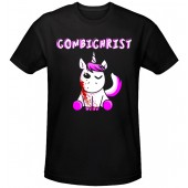 Combichrist - Unicorn - T-Shirt