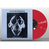 Controlled Bleeding - Distress Signals II - Limited LP