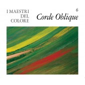 Corde Oblique - I maestri del colore - CD