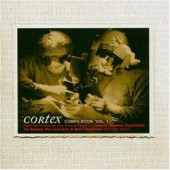 V.A. - Cortex Compilation Vol. 1 - CD