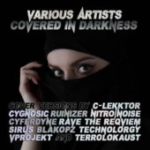 V.A. - Covered In Darkness - CD