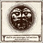 V.A. - Hail be you Sovereigns, Lief and Dear - 2CD