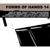 V.A. - Forms of Hands 14 - CD