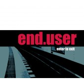 End.user - Enter to Exit - CD